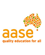 aase quality ed for all logo