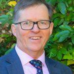 David Paterson