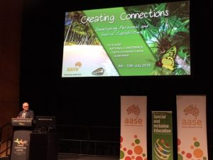 AASE Conference in Cairns