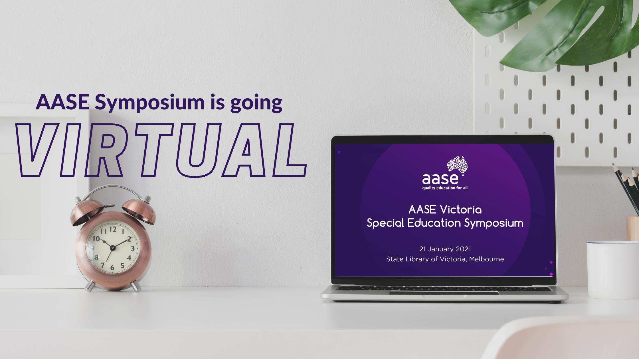 AASE Victoria Symposium